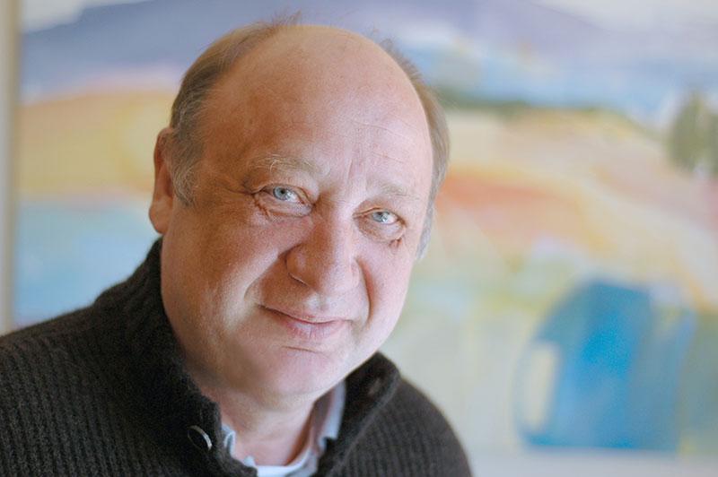 Dr. med. Burkard Behm