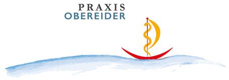 Praxis Obereider Logo