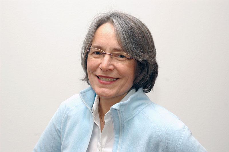 Dr. med. Silke Bothmann-Graeber